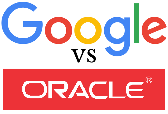 Google vs oracle
