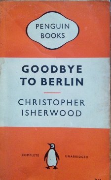 Goodbye to Berlin cover image