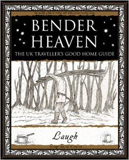 Bender Heaven cover