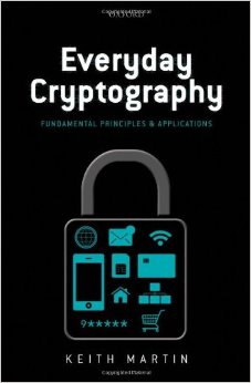 cover of Everyday Cryptography