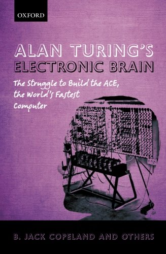 Alan Tuning's electronic brain